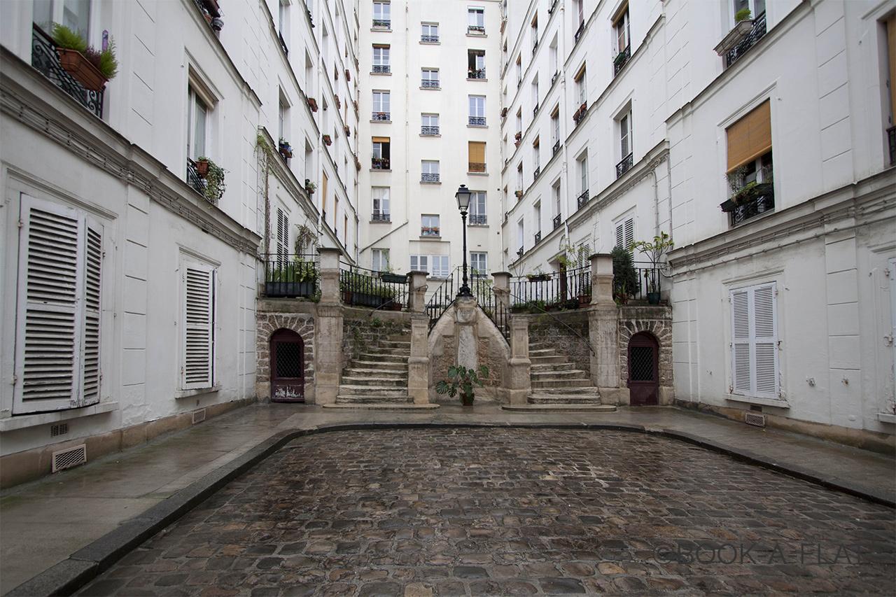 Location Appartement Meubl U00e9 Rue Durantin  Paris