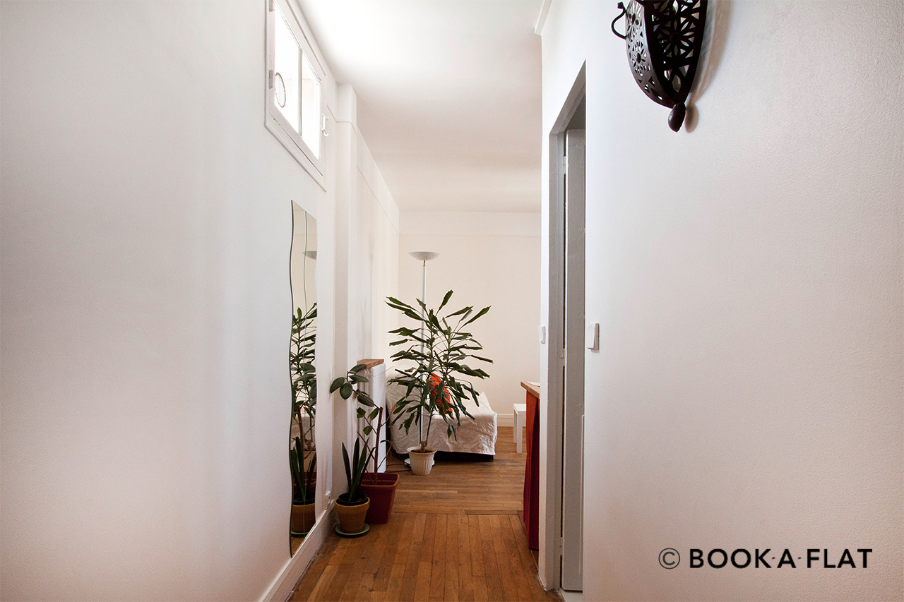 Apartment Les Lilas Avenue Pasteur 7