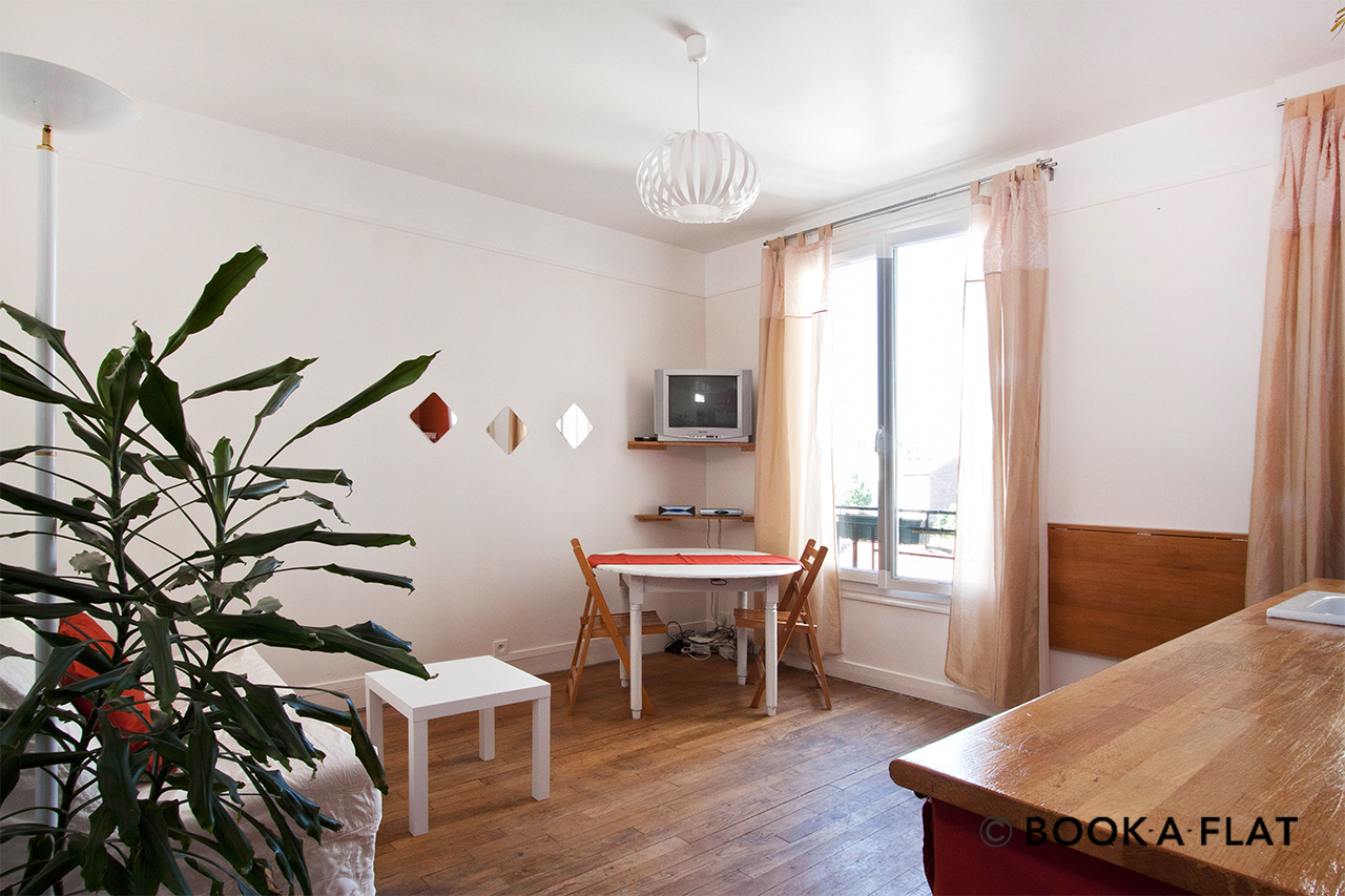 Apartment Les Lilas Avenue Pasteur 2