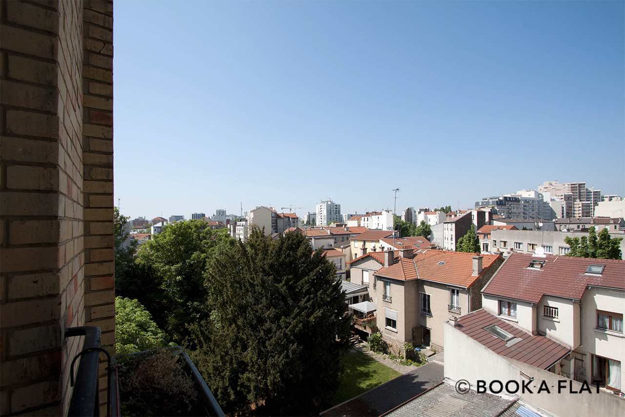 Apartment Les Lilas Avenue Pasteur 8
