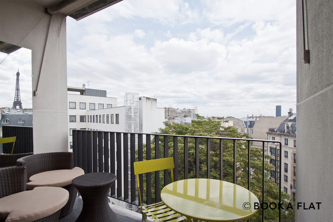 Apartment Paris Rue Jean Goujon 11