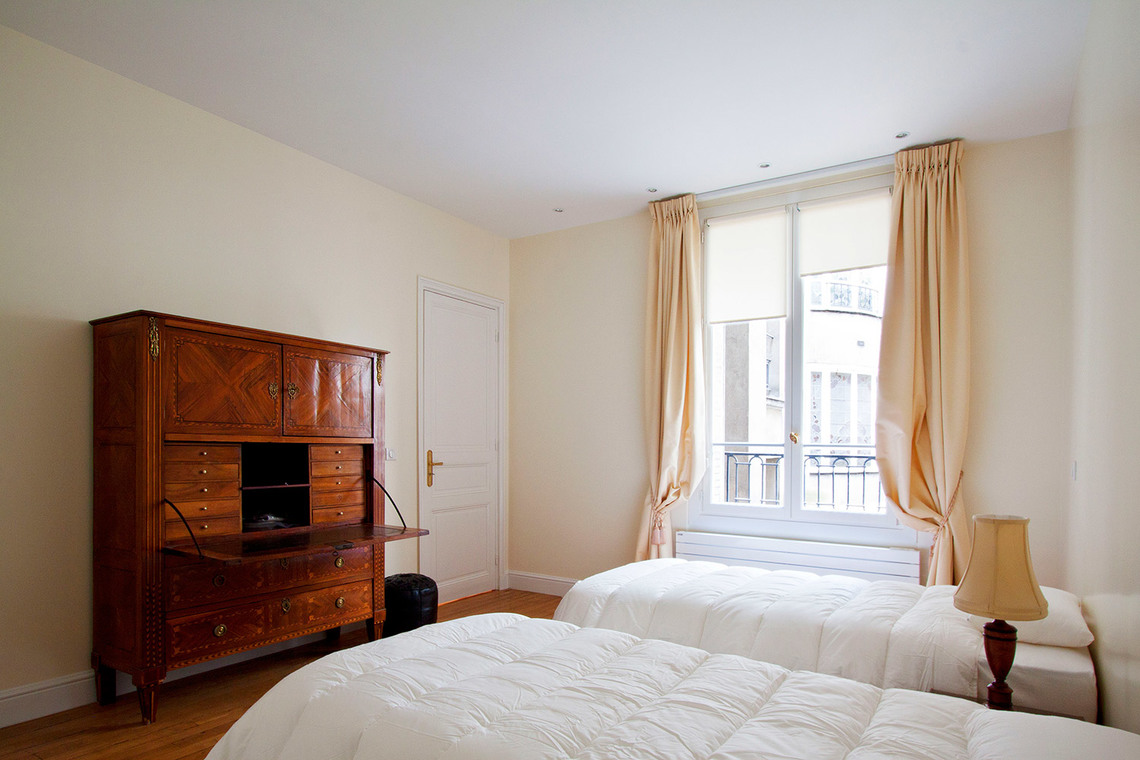 Appartamento Paris Avenue de Breteuil 8