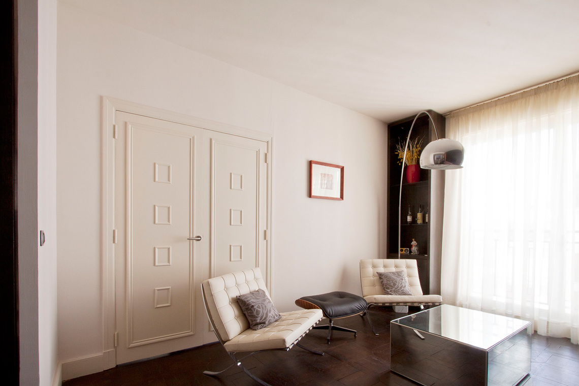 Apartamento Paris Avenue Montaigne 4