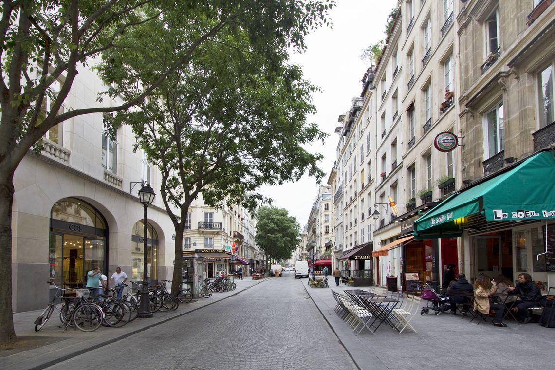 Location Appartements Paris