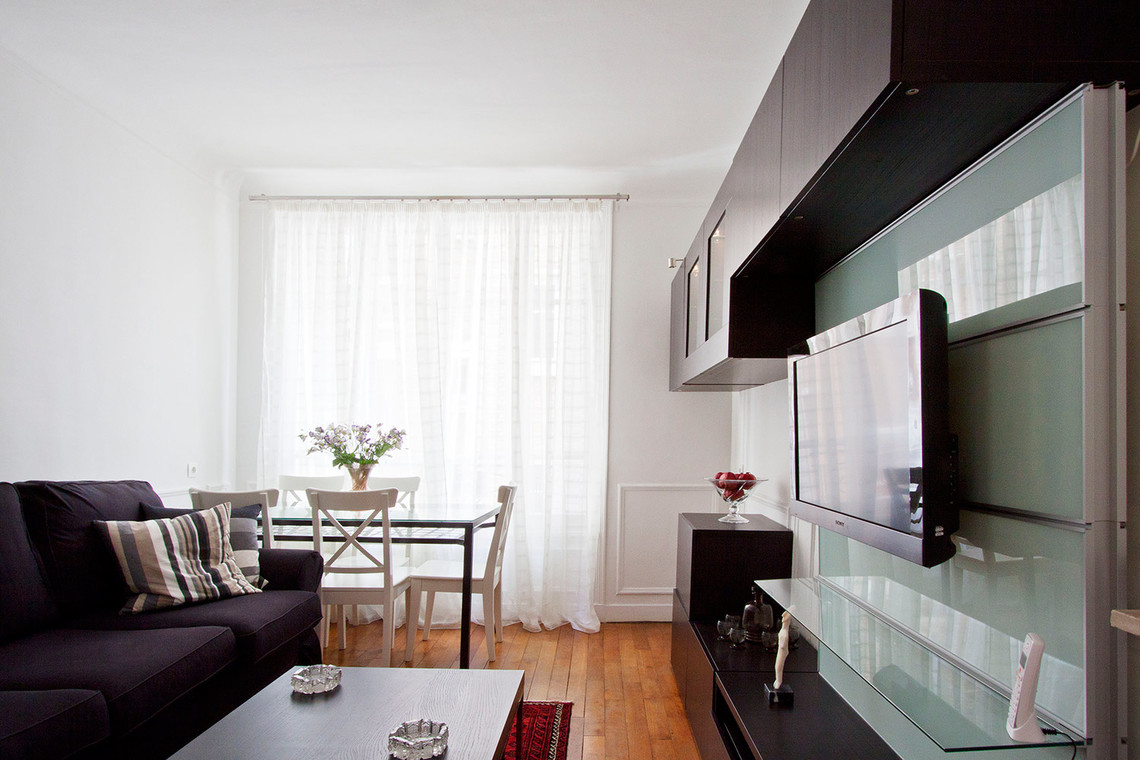 Apartment Paris Rue des Grands Champs 2