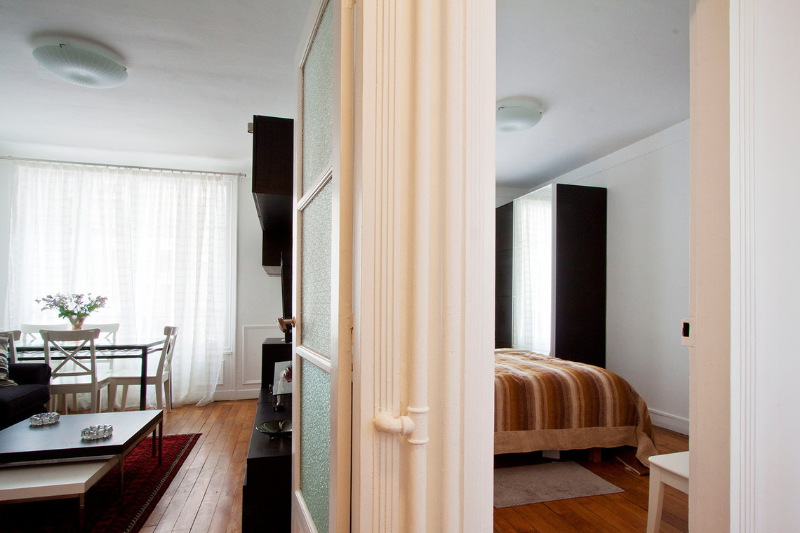 Apartment Paris Rue des Grands Champs 6