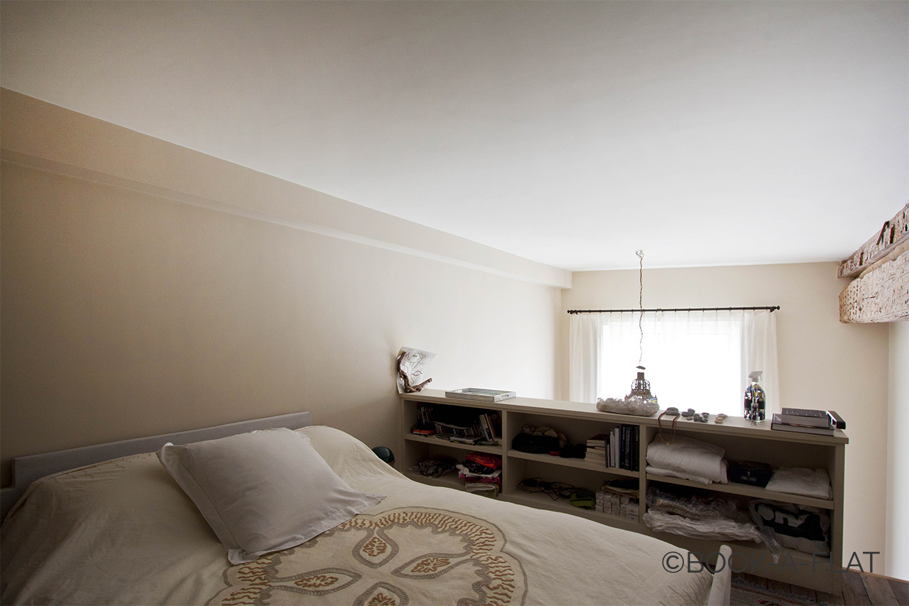 Apartment Paris Rue Vide Gousset 8