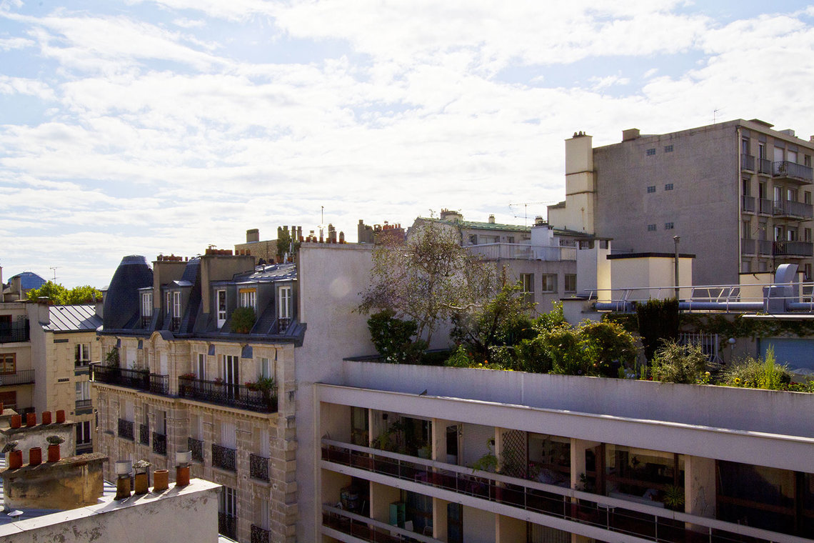 Apartment Paris Rue Sainte Lucie 8