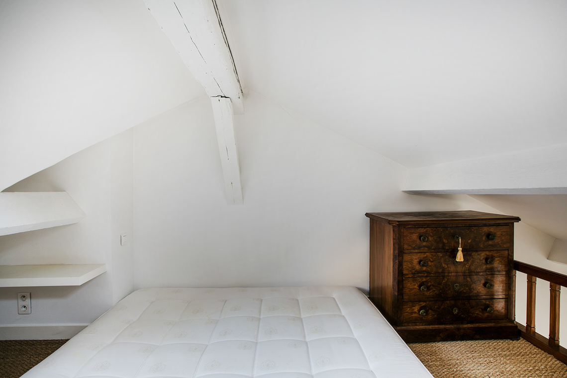 Apartment Paris Rue des Gravilliers 10