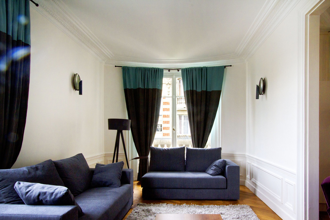 Appartamento Paris Avenue des Chalets 3