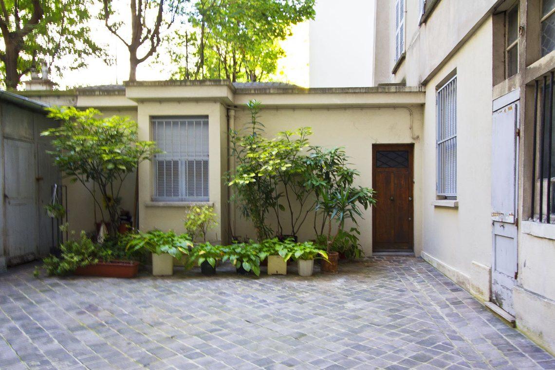 Apartment for rent rue des beaux arts paris ref 5672 - Rue des beaux arts ...