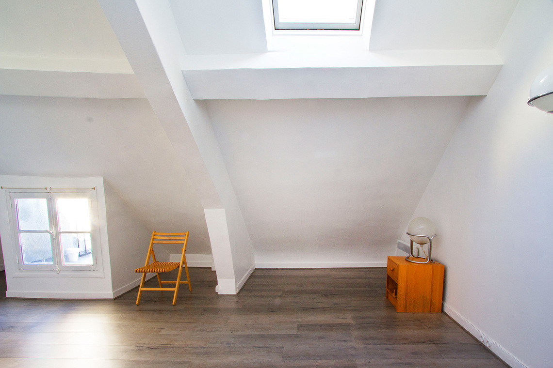 Paris Rue du Chevalier Saint-Georges Apartment for rent