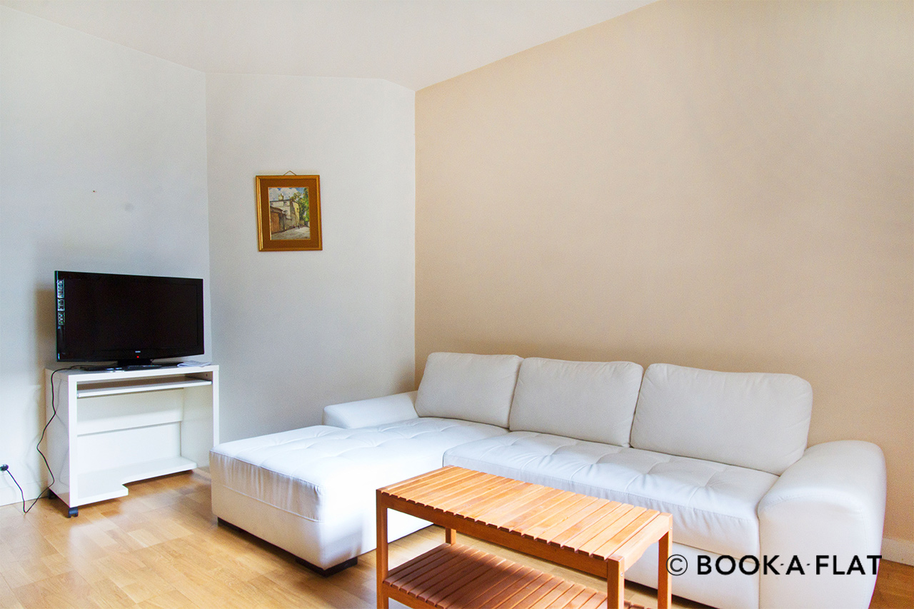 Paris Rue Jean Beausire Apartment for rent