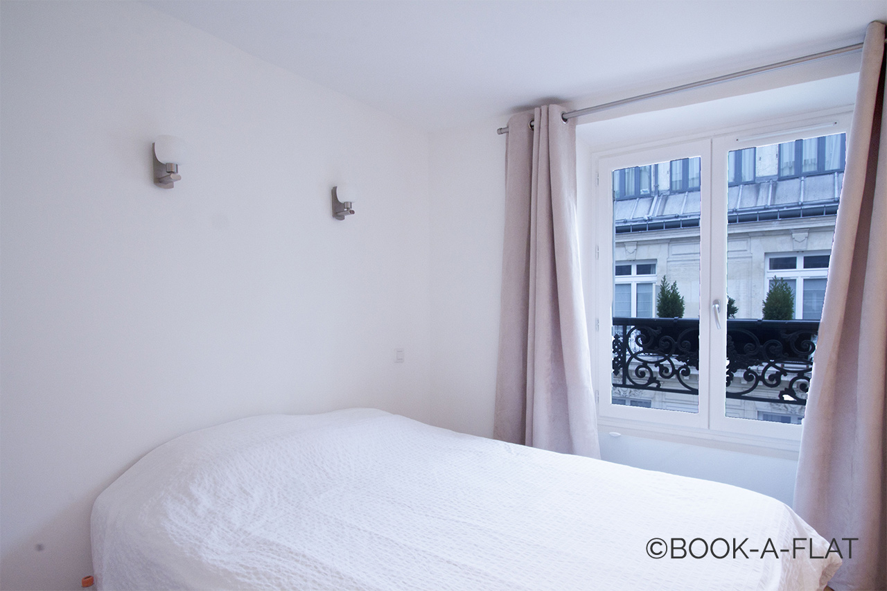 Appartement Paris Rue de Caumartin 7