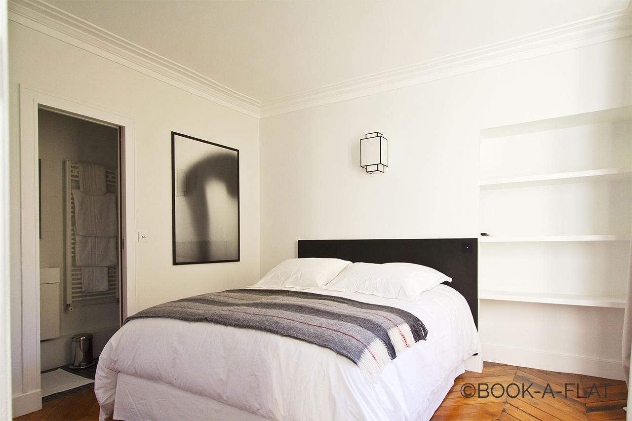 location appartement avenue foch paris. Black Bedroom Furniture Sets. Home Design Ideas