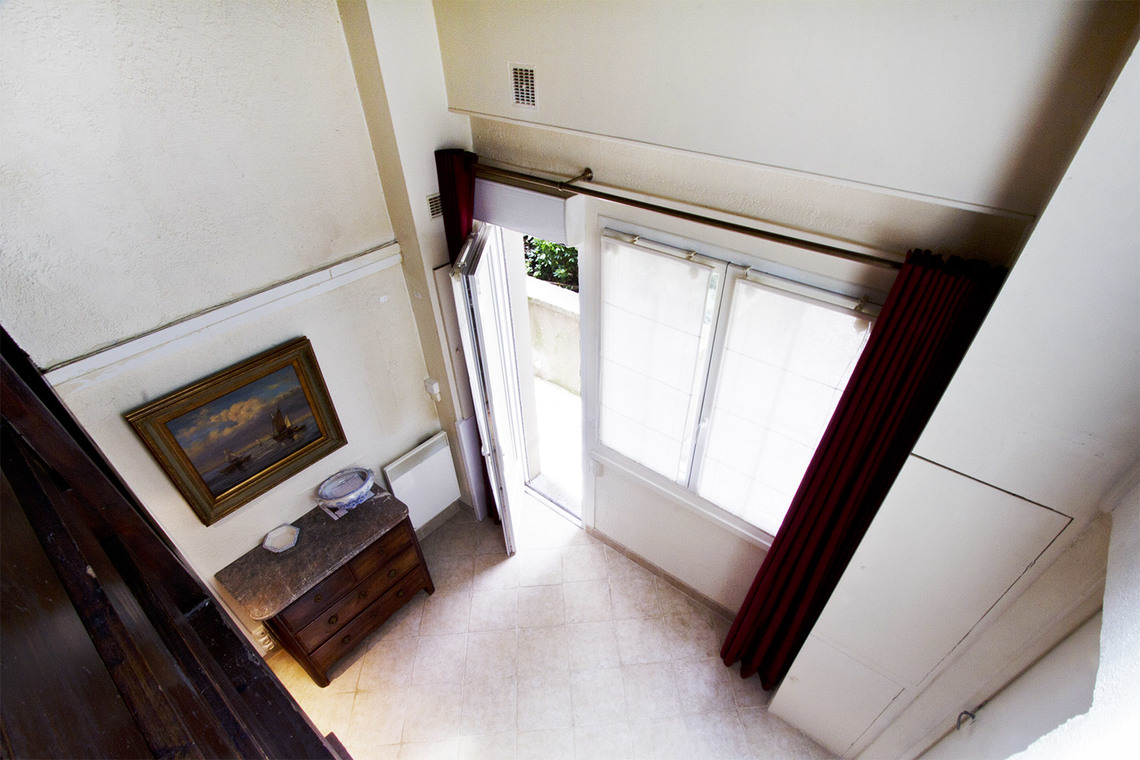 Appartement Paris Rue de Seine 9