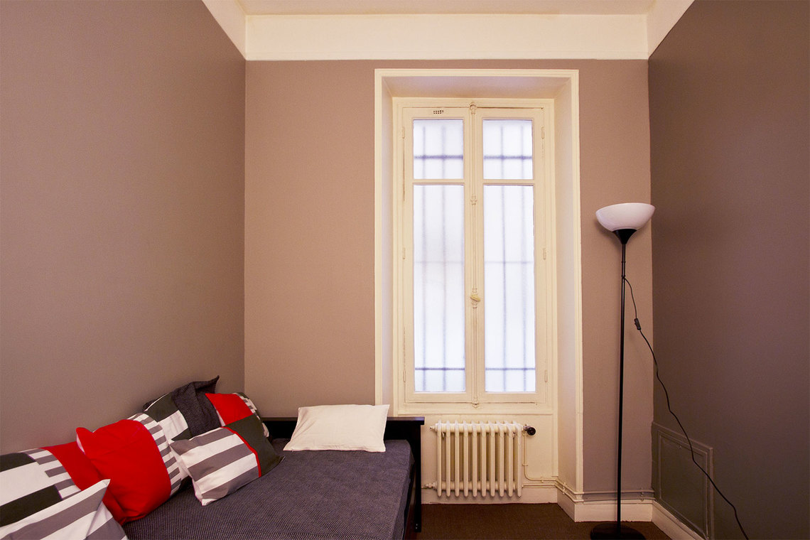 Apartment Paris Boulevard Exelmans 7
