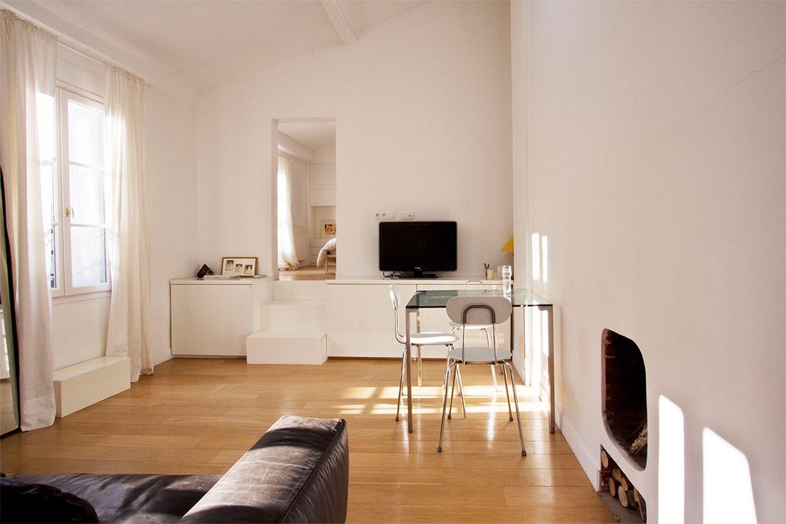 Location appartement meubl rue moli re paris ref 6235 for Appartement meuble a paris
