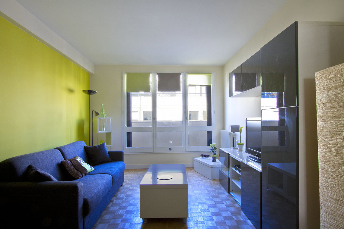 Furnished apartment for rent Paris Rue de la Folie Regnault