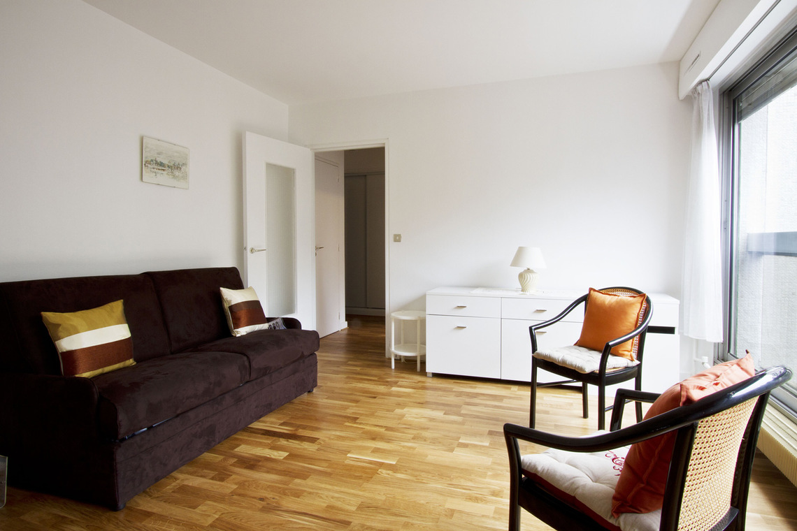 Furnished apartment for rent Paris Rue Sainte Félicité