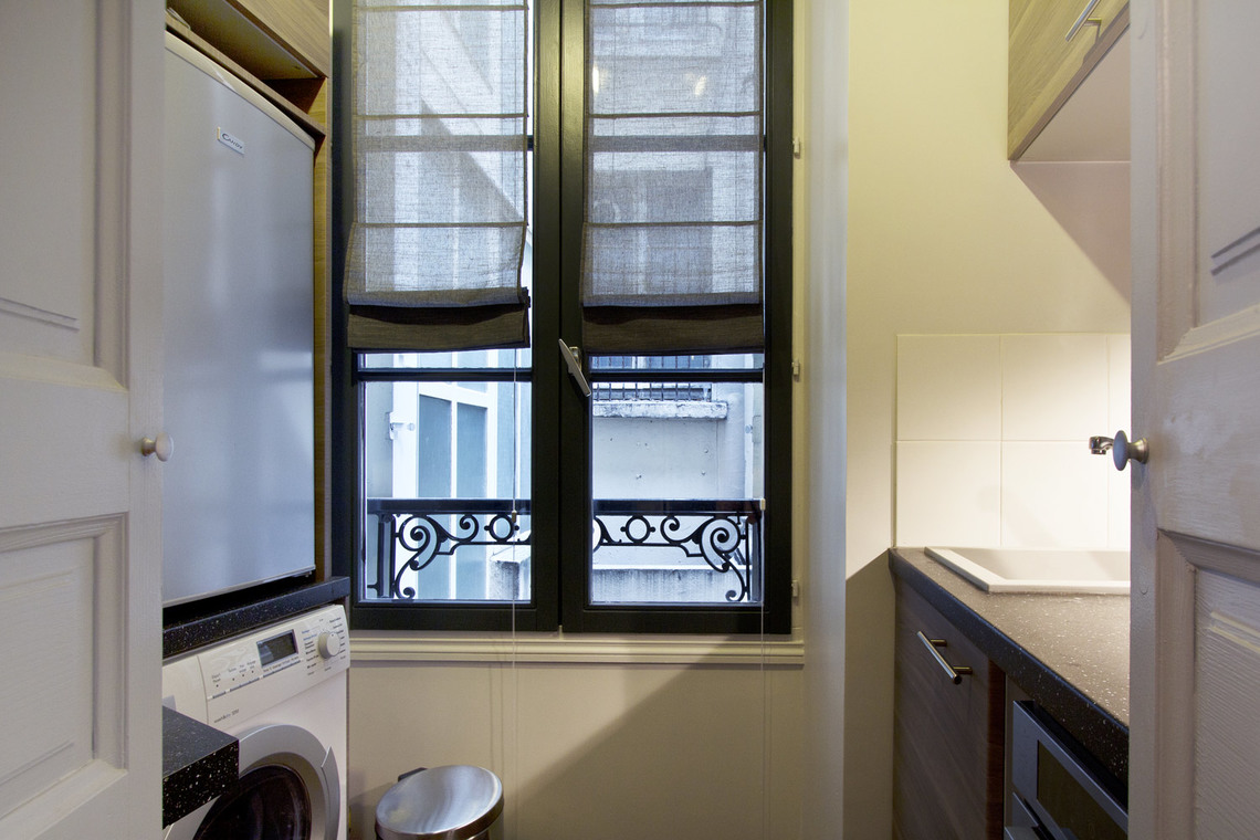 Apartment Paris Rue Saint Honoré 6