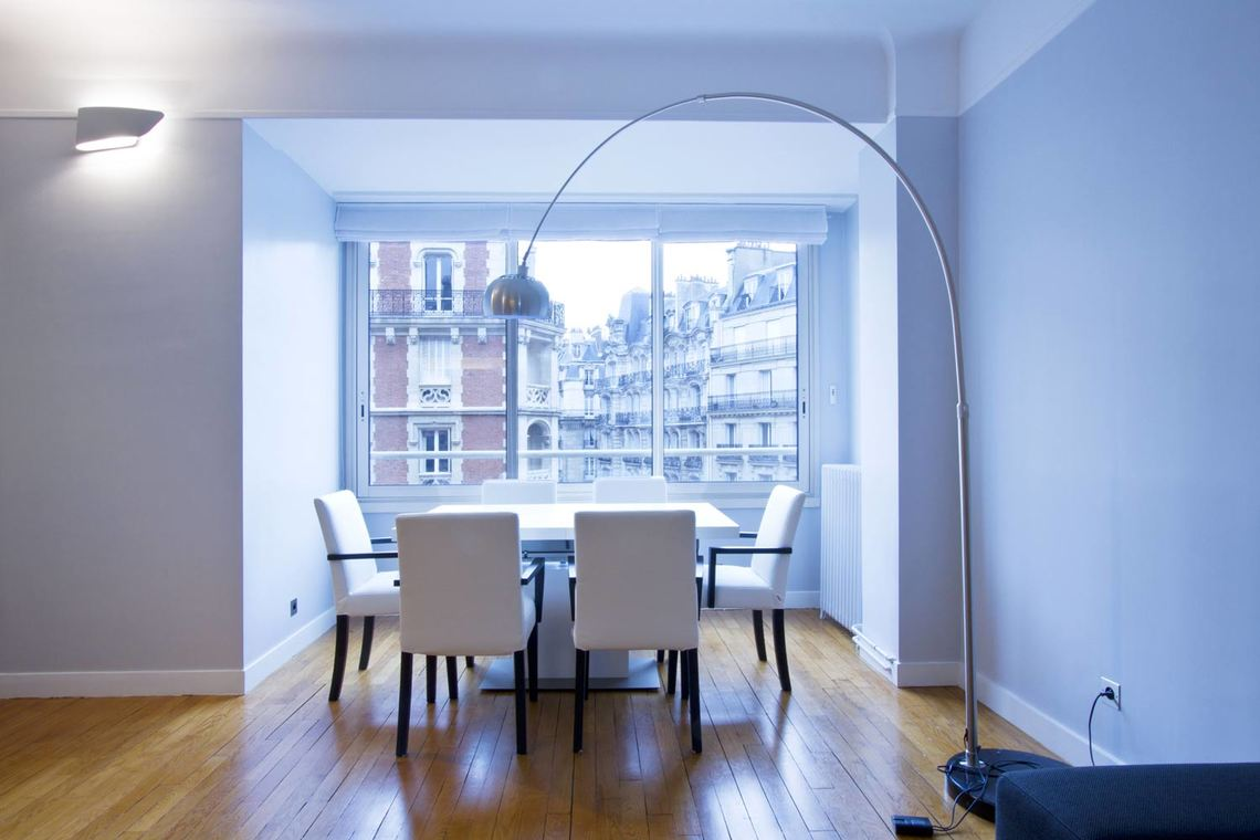 Paris Rue du Conseiller Collignon Apartment for rent