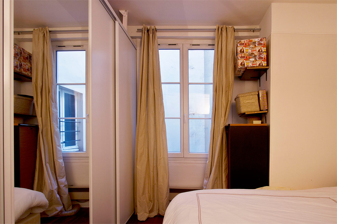 Apartamento Paris Rue d'Aboukir 7