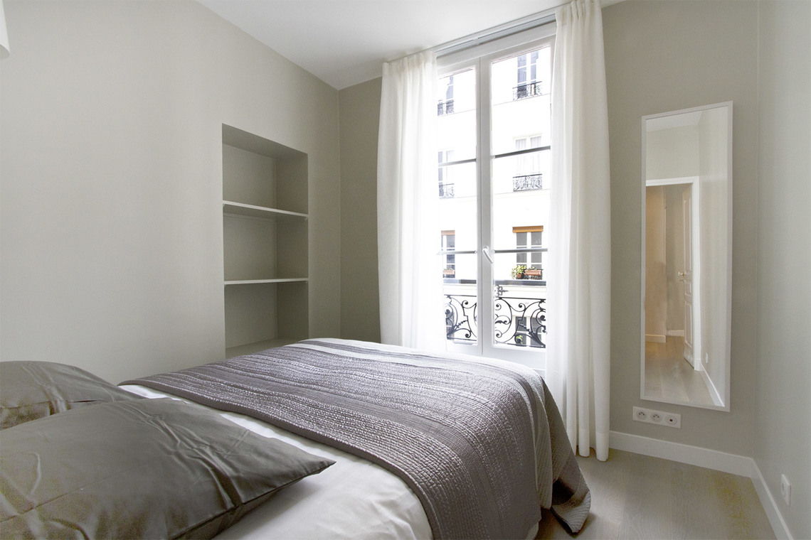 Appartamento Paris Rue Lamartine 6
