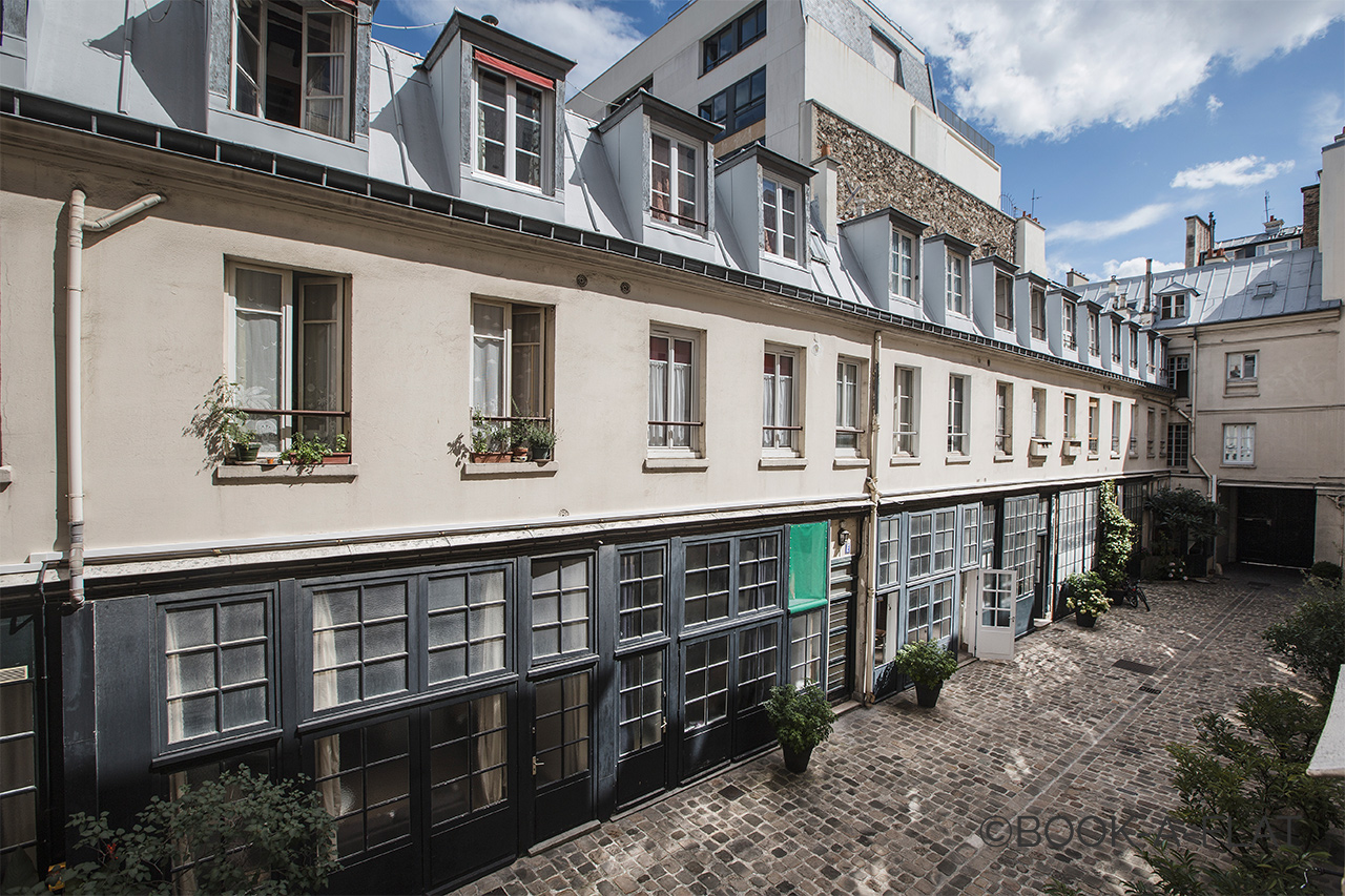 Appartamento Paris Rue Saint Dominique 7