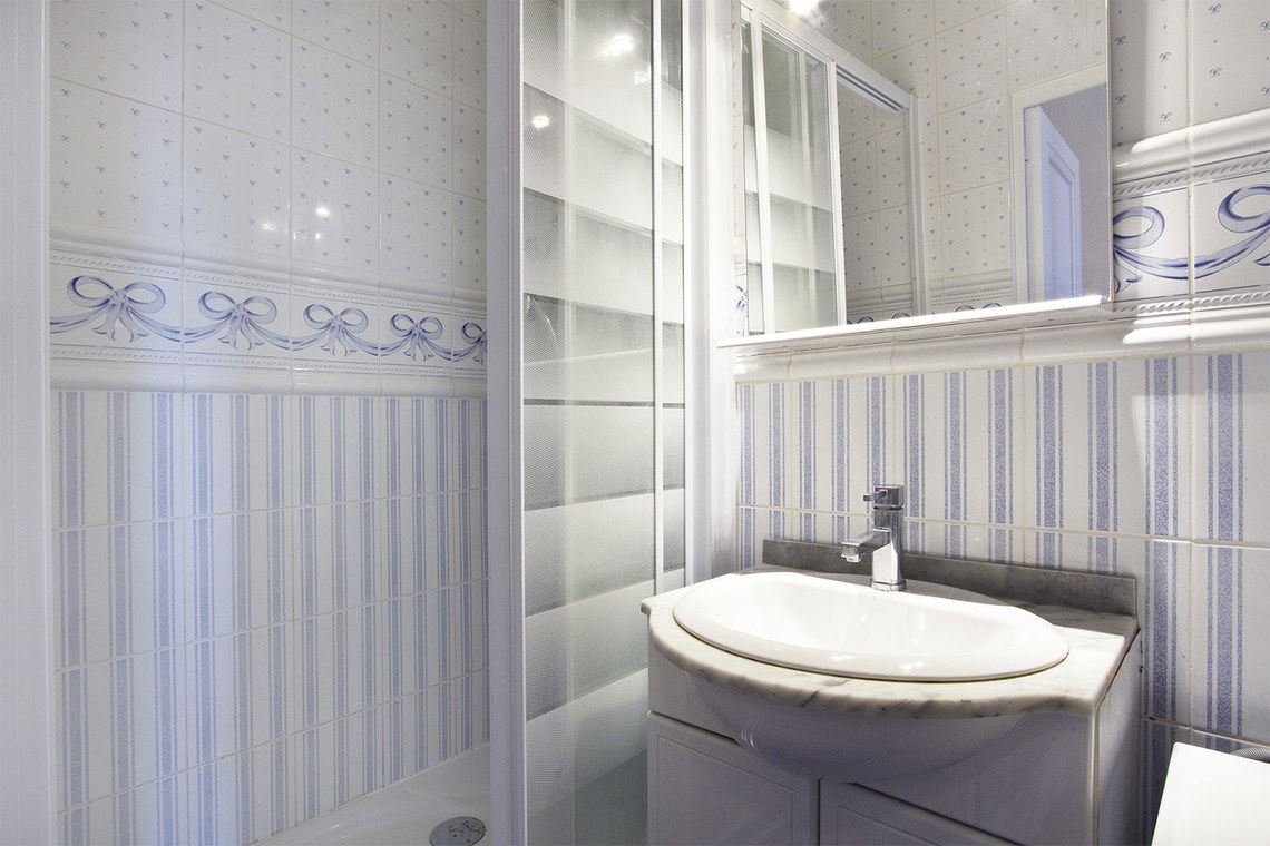 Apartamento Paris Rue Washington 7