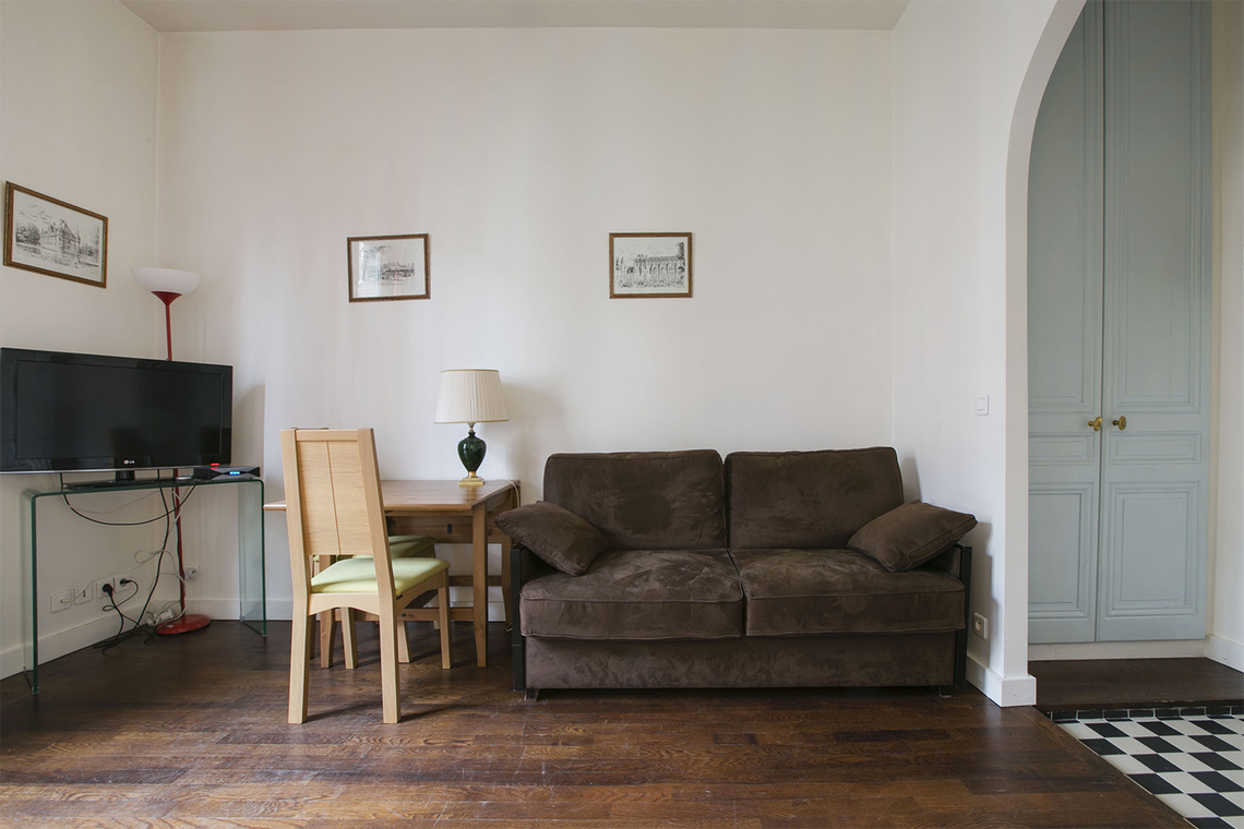 Apartamento Paris Rue Washington 3