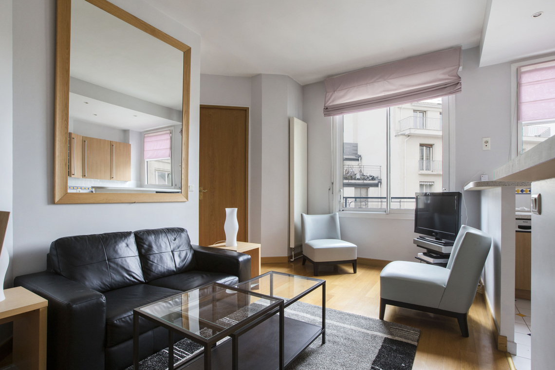 Location appartement meubl avenue foch paris ref 7219 - Louer appartement meuble paris ...