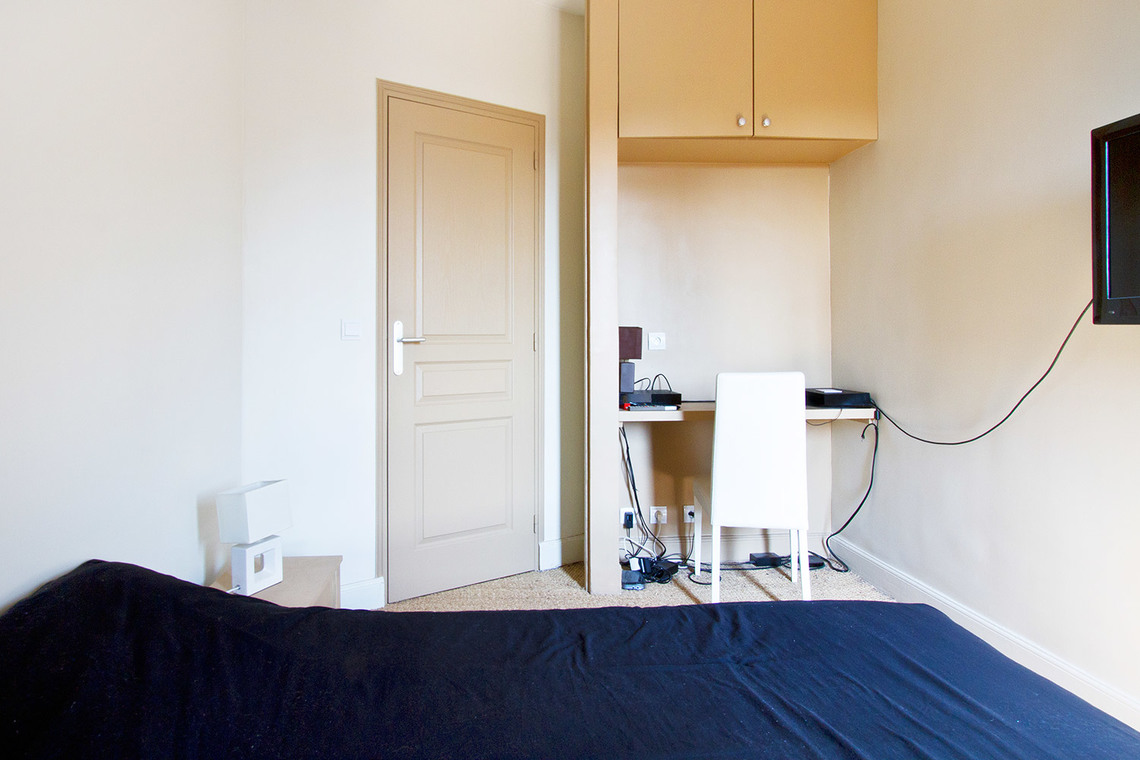 Appartement Paris Rue de Rome  8
