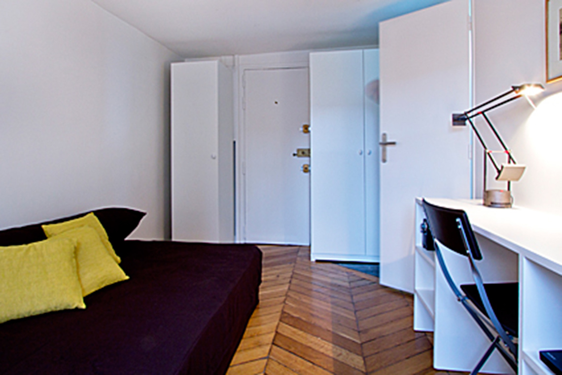 Appartamento Paris Rue Saint Georges 4