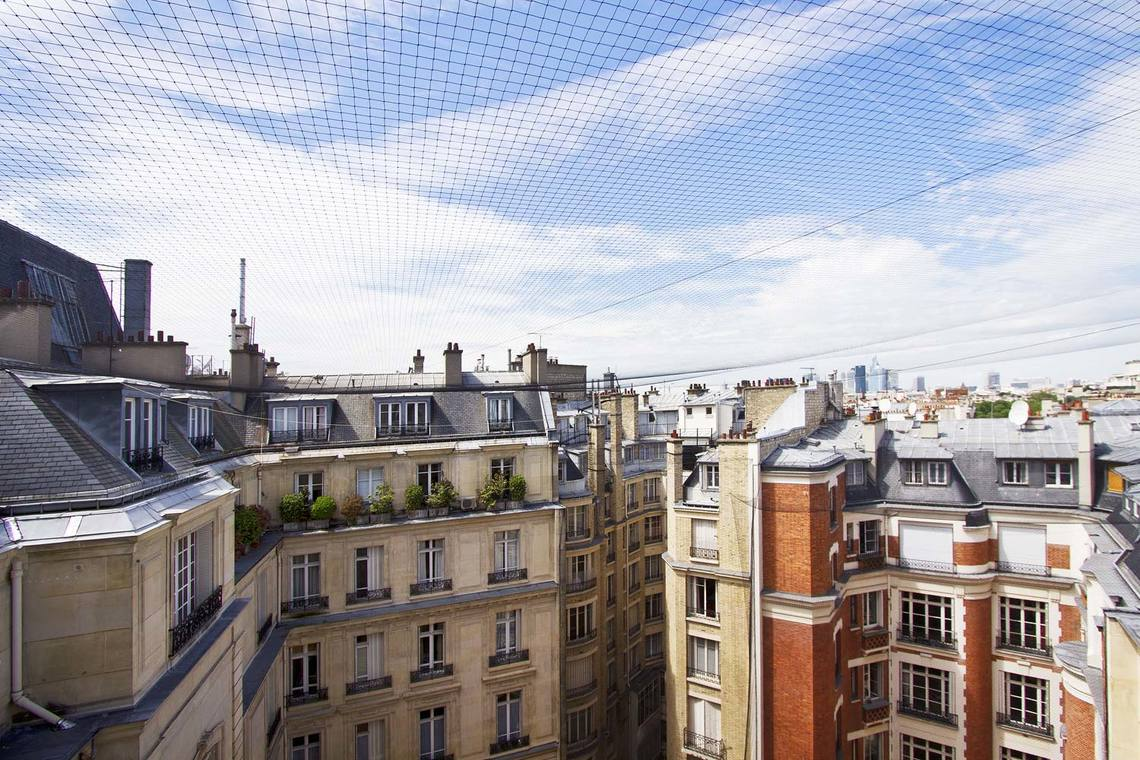 Apartment Paris Avenue Foch 8