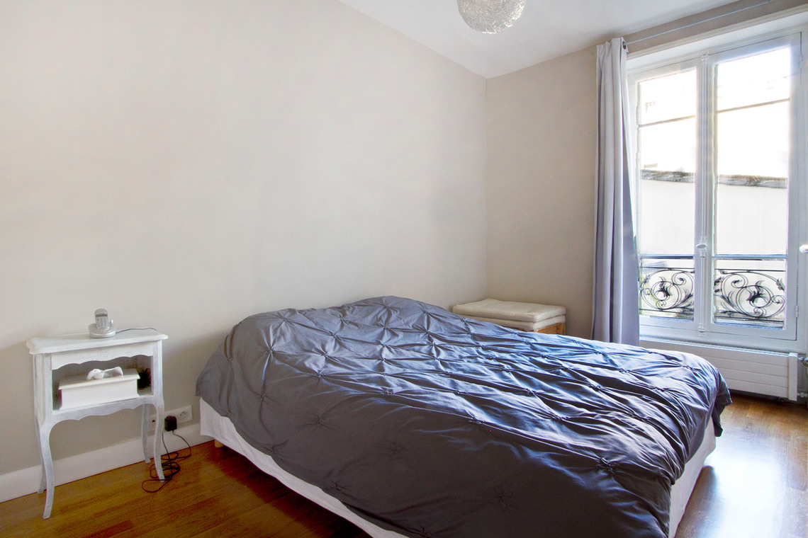 Apartamento Paris Rue Boyer-Barret 4