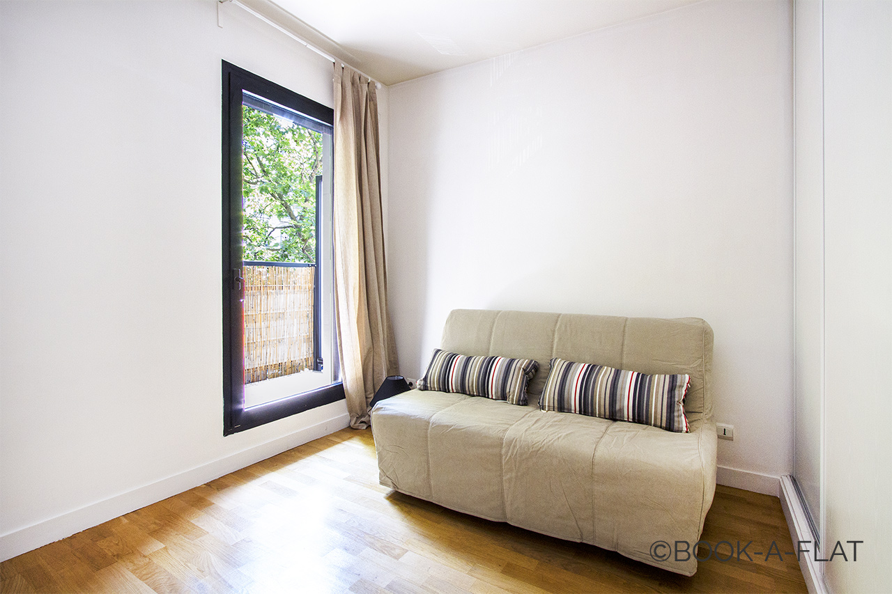 Apartment Boulogne Billancourt Route de la Reine 8
