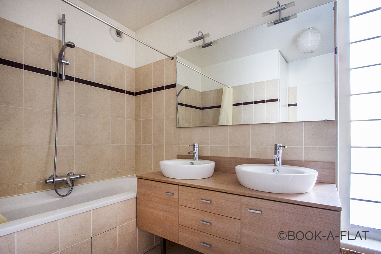 Apartment Boulogne Billancourt Route de la Reine 9