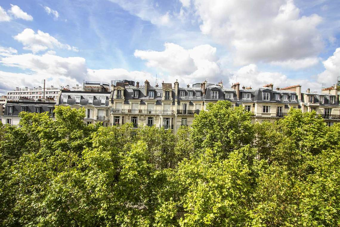 Apartamento Paris Avenue de Suffren 12