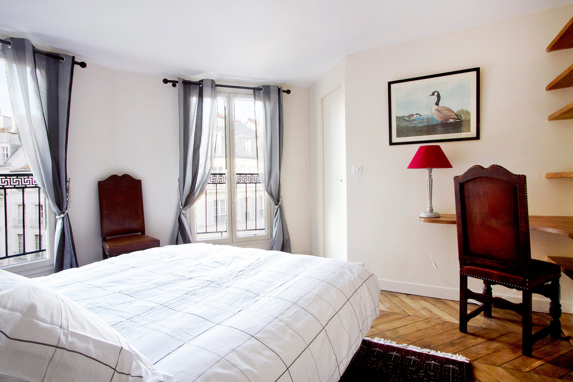 Квартира Paris Rue Bonaparte 8