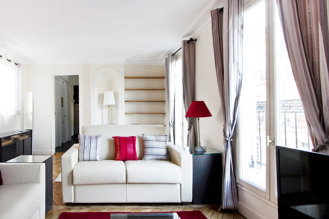 Квартира Paris Rue Bonaparte 4