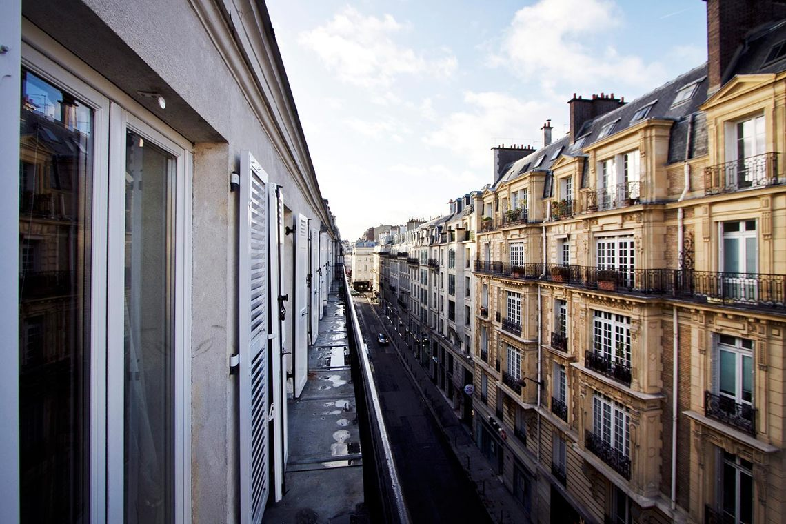 Квартира Paris Rue Bonaparte 13