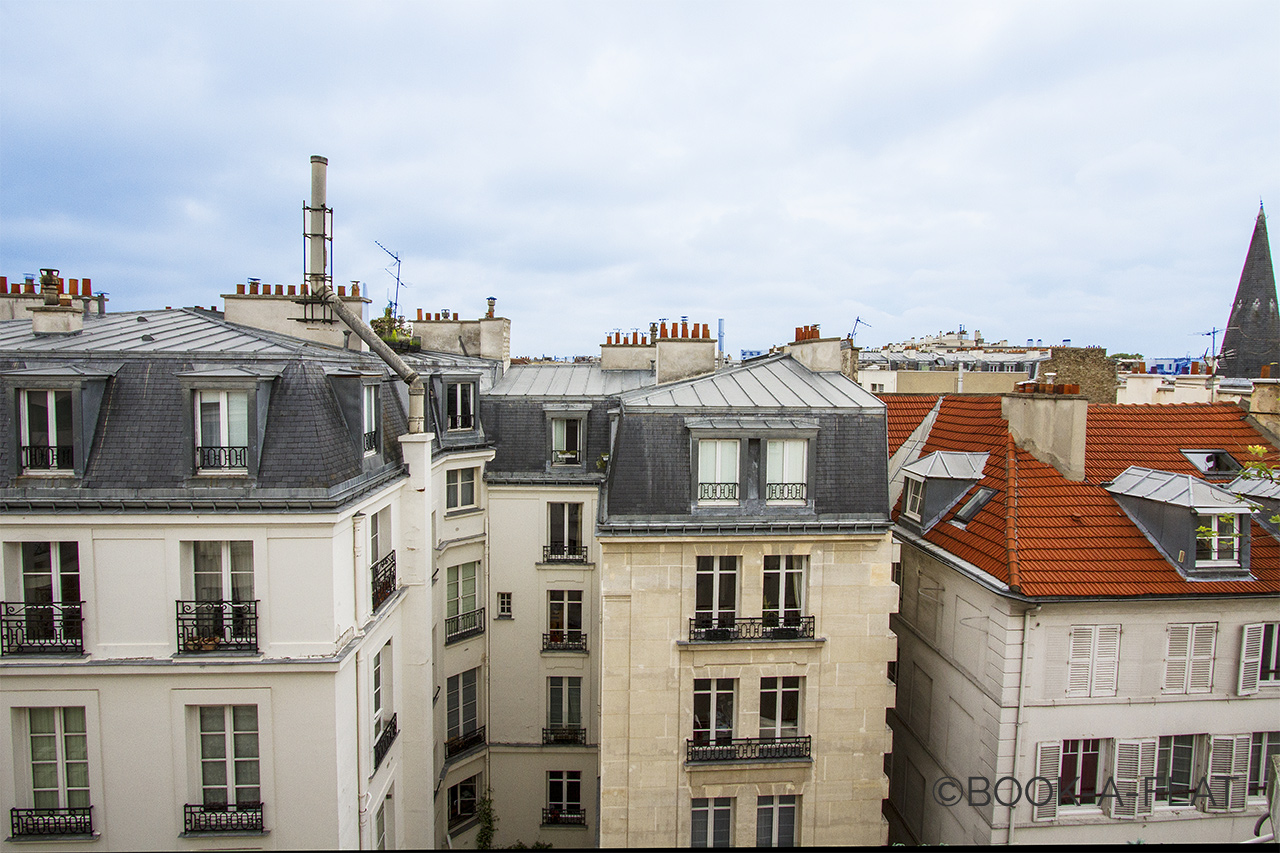 Apartment Paris Rue Cler 9