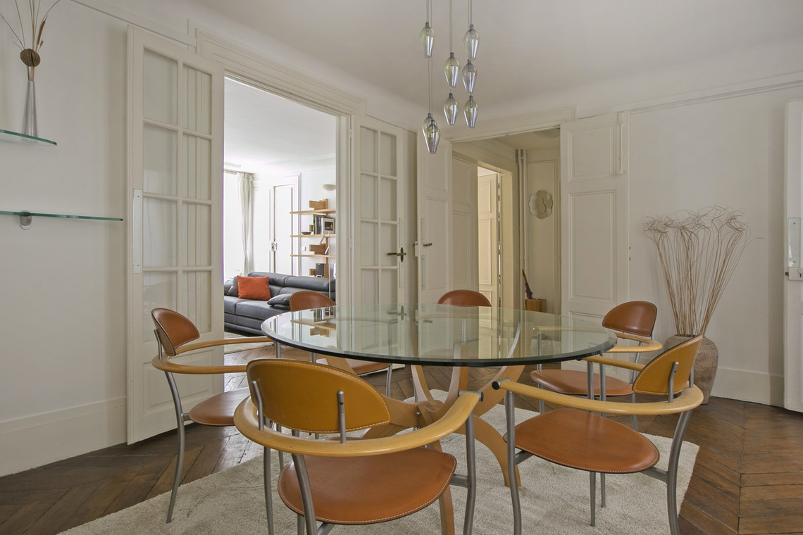 Apartment Paris Rue Saint Roch 5