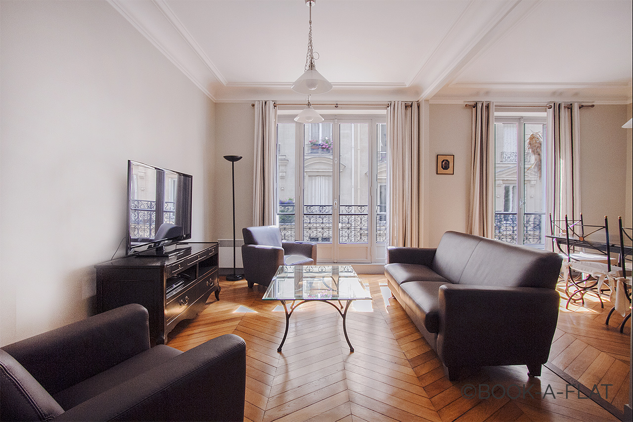 Paris Rue Robert le Coin Apartment for rent
