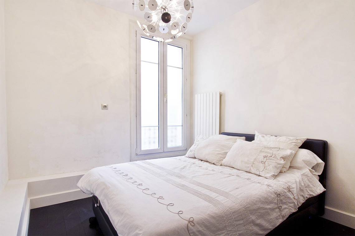 Appartamento Paris Avenue de Suffren 7
