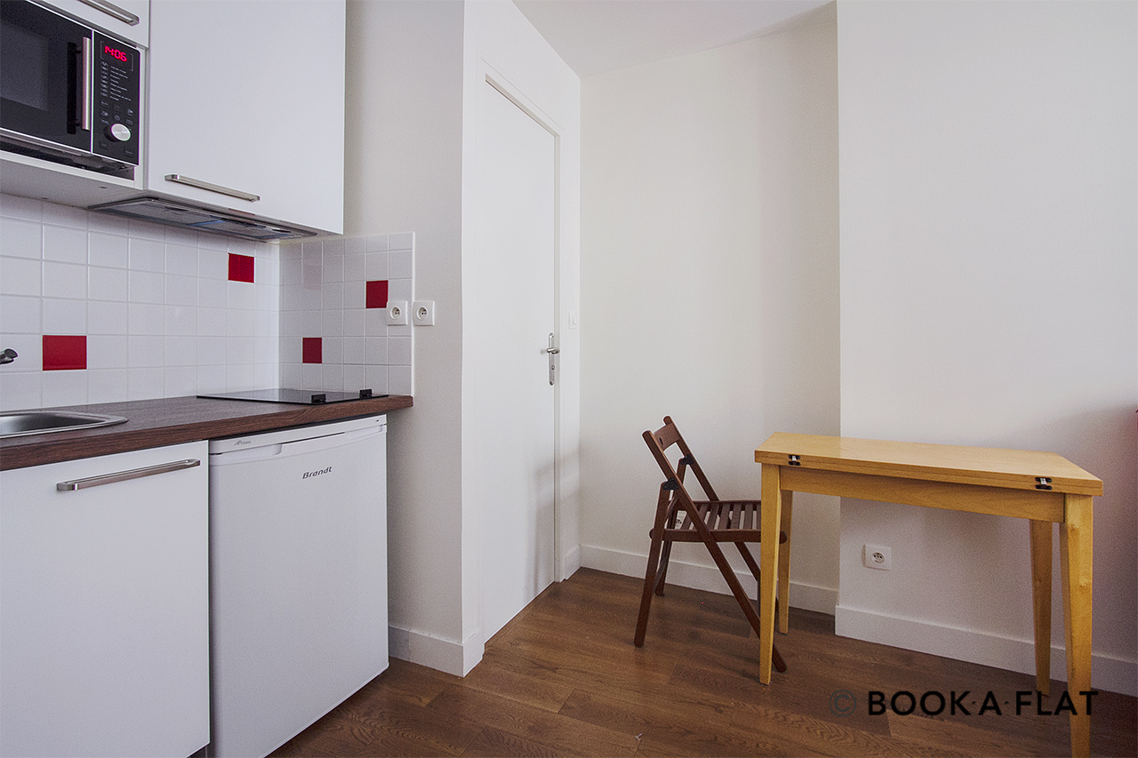 Apartamento Paris Rue d'Aboukir 6