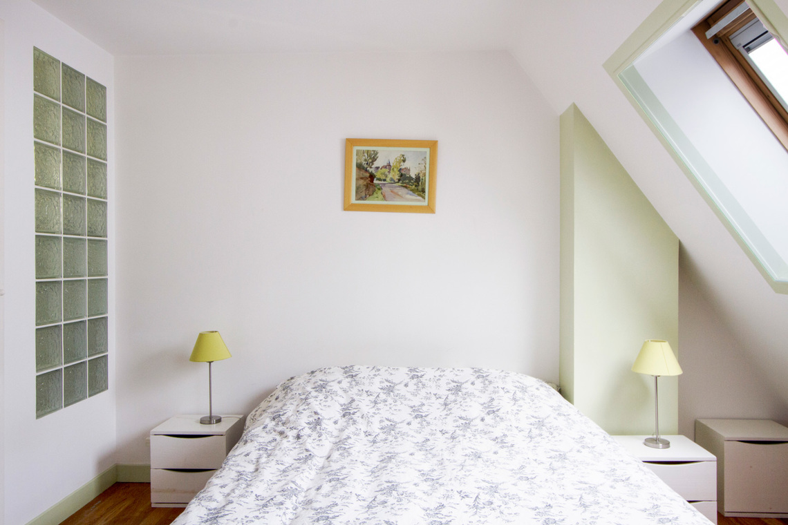 Apartment Paris Rue Saint Augustin 8