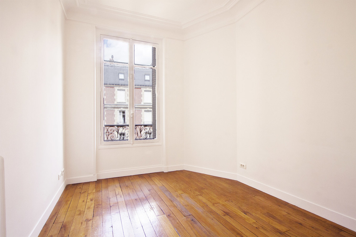 Appartement Paris Rue Lauriston 5