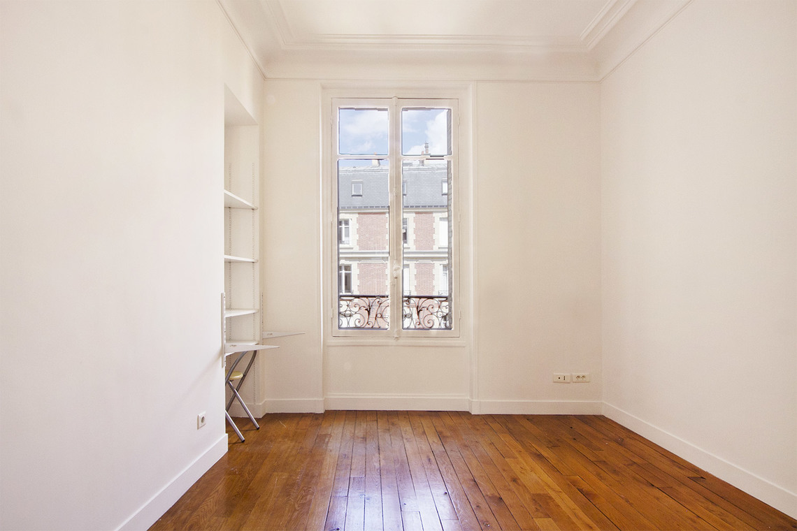 Appartement Paris Rue Lauriston 6